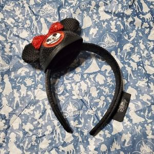 Disney Minnie Mouseketeer Headband